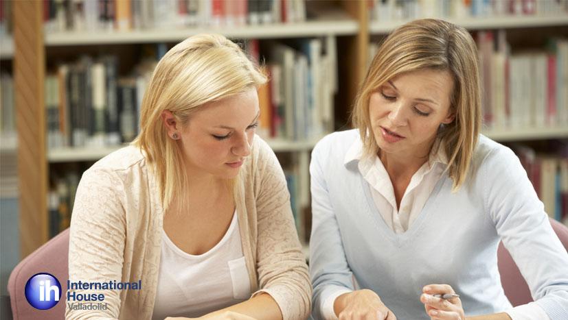 cursos intensivos de inglés
