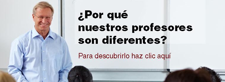 Profesores inglés Valladolid