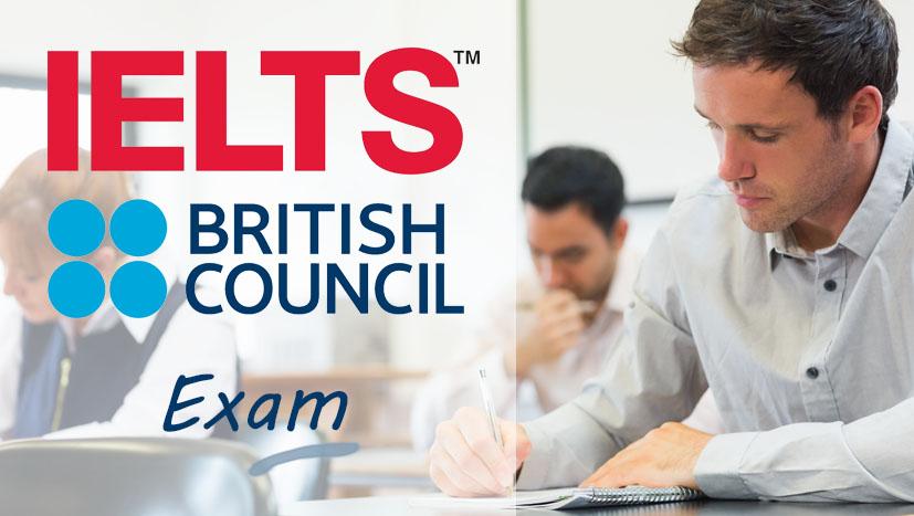 Examen IELTS en Valladolid