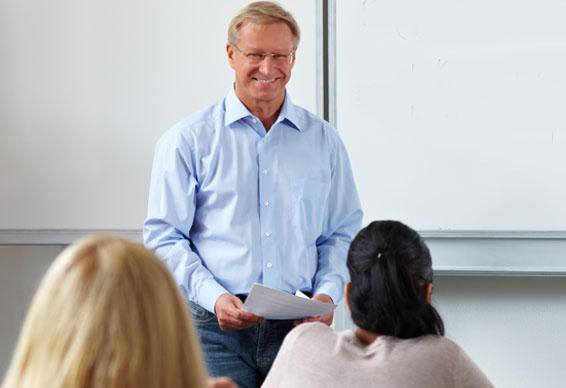 Profesor de Inglés en Valladolid
