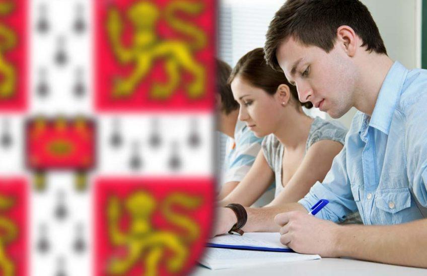 VAlladolid exámenes de Cambridge