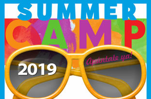 summer camp valladolid