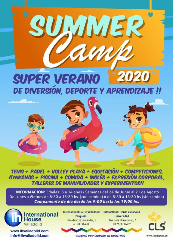 SummerCamp-LASA-2020